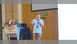 """高学武先生应邀参加普华科技举办的""""项目管理信息化应用实践高峰论坛"""""""